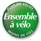 Ensemble à Velo Paris